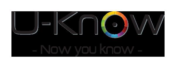 Logo U-KNOW